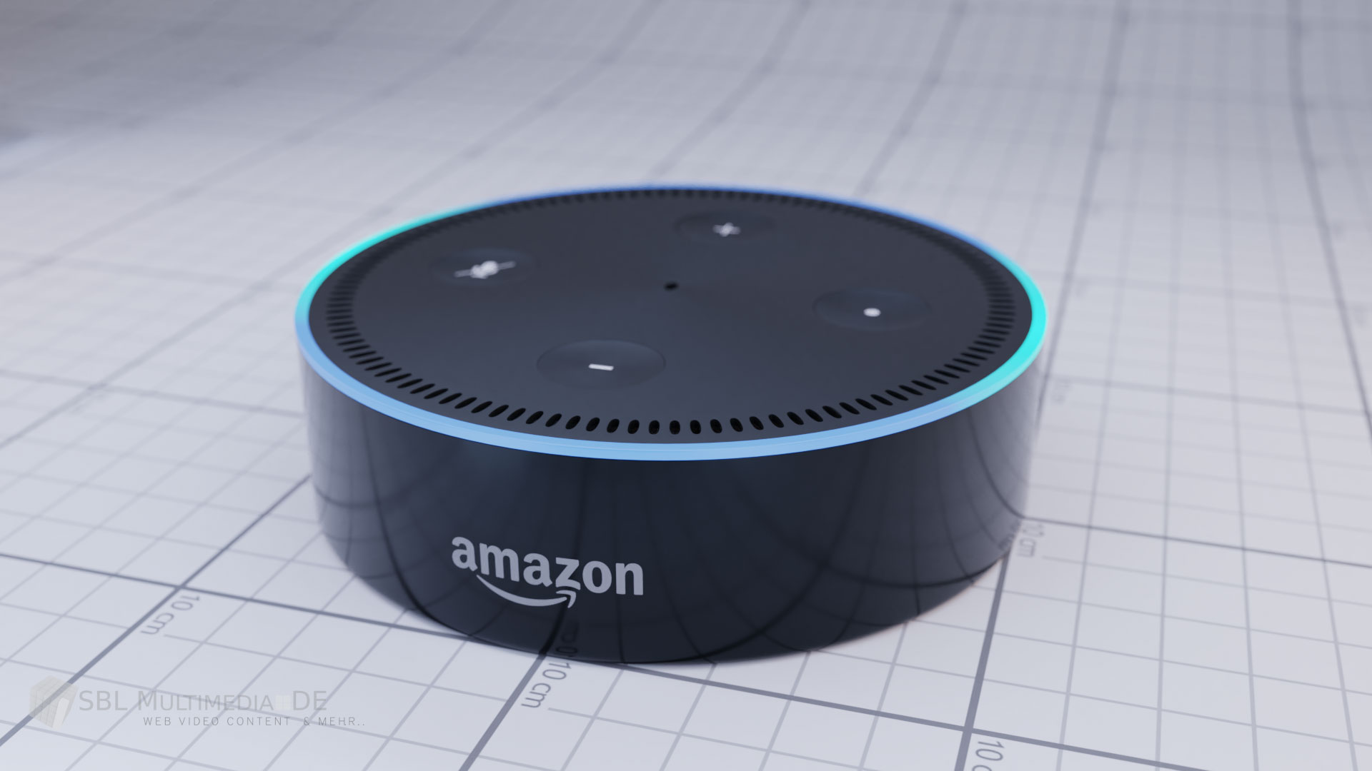 Featured Media - Amazon Echo Dot