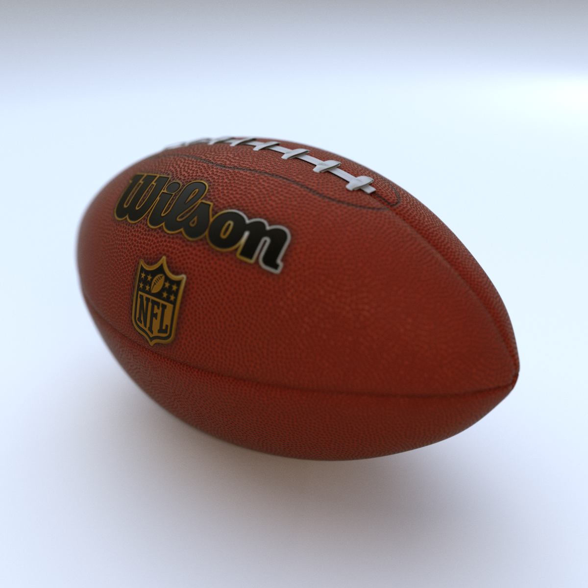 Featured Media - NFL Original Football