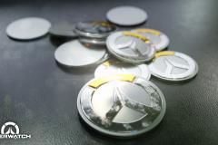 Overwatch Fan Wallpaper Overwatch Medal