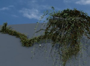 Cinema 4D Tutorial Ivy Grower / Generator