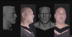 Making of Deadpool's Colossus_0009
