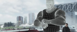 Making of Deadpool's Colossus_0010