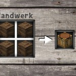 Workbench in Minecraft