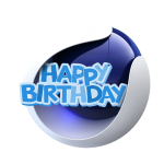 Maxon feiert 30. Geburtstag. Alles Gute