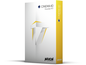 Cinema 4D Visualize kaufen