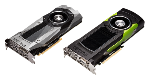 NVIDIA Geforce GTX 1080 vs Quadro m6000